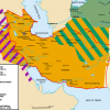 Safavid Persia and the Ottomans