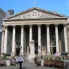 The Royal Exchange as it is now. wiki image